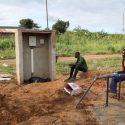 Strom für die Pumpe
