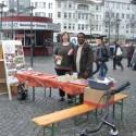 Stand am Jahnplatz